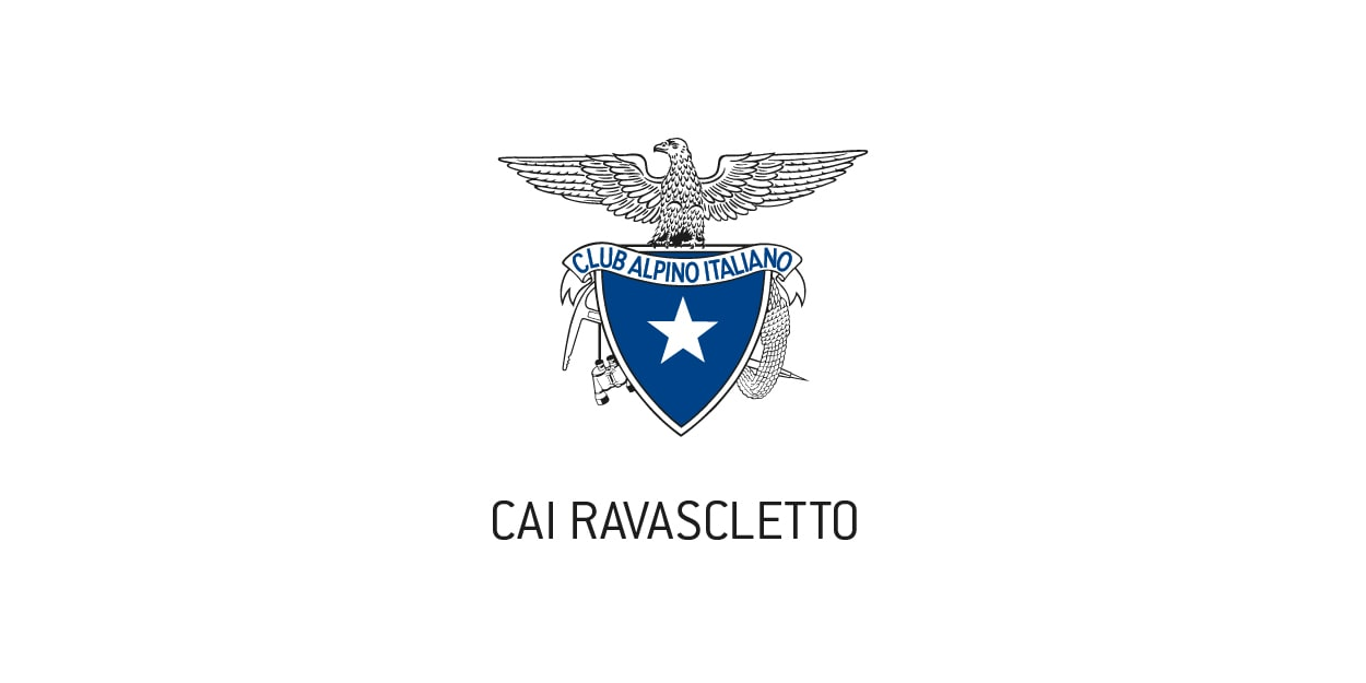 logo cai ravascletto