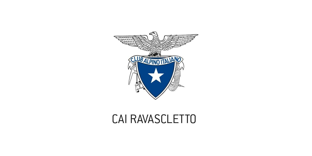 logo cai ravascletto