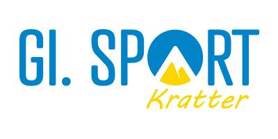 Logo Gi. Sport Kratter